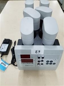 BOD analysis system, 240V. Lovibond Oxi
