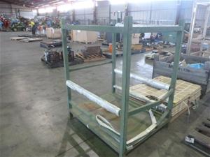 Steel Stillage Drop Sides (Pooraka, SA)
