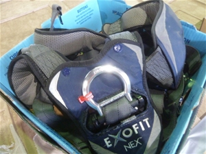 Exofitnex Safety Harness (Pooraka, SA)