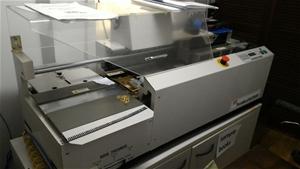 Perfect Binder, FKS Print Bind KB2000