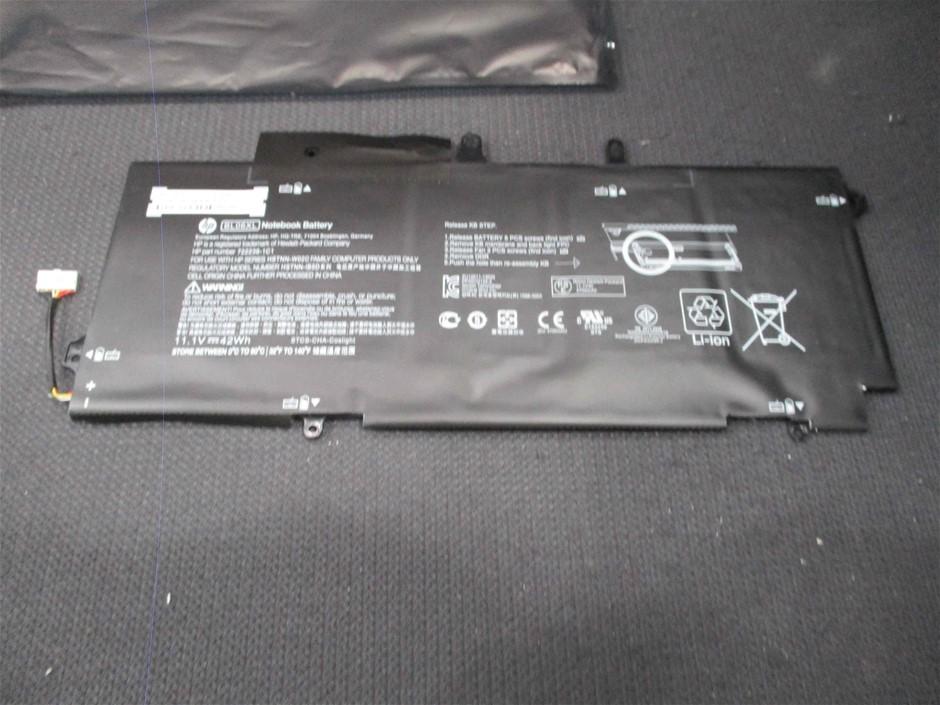 2013 Laptop Battery