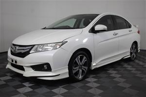 2016 Honda CITY VTi-L Automatic Sedan (W