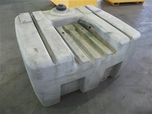 Silvan Diesel Fuel Pod (Pooraka, SA)