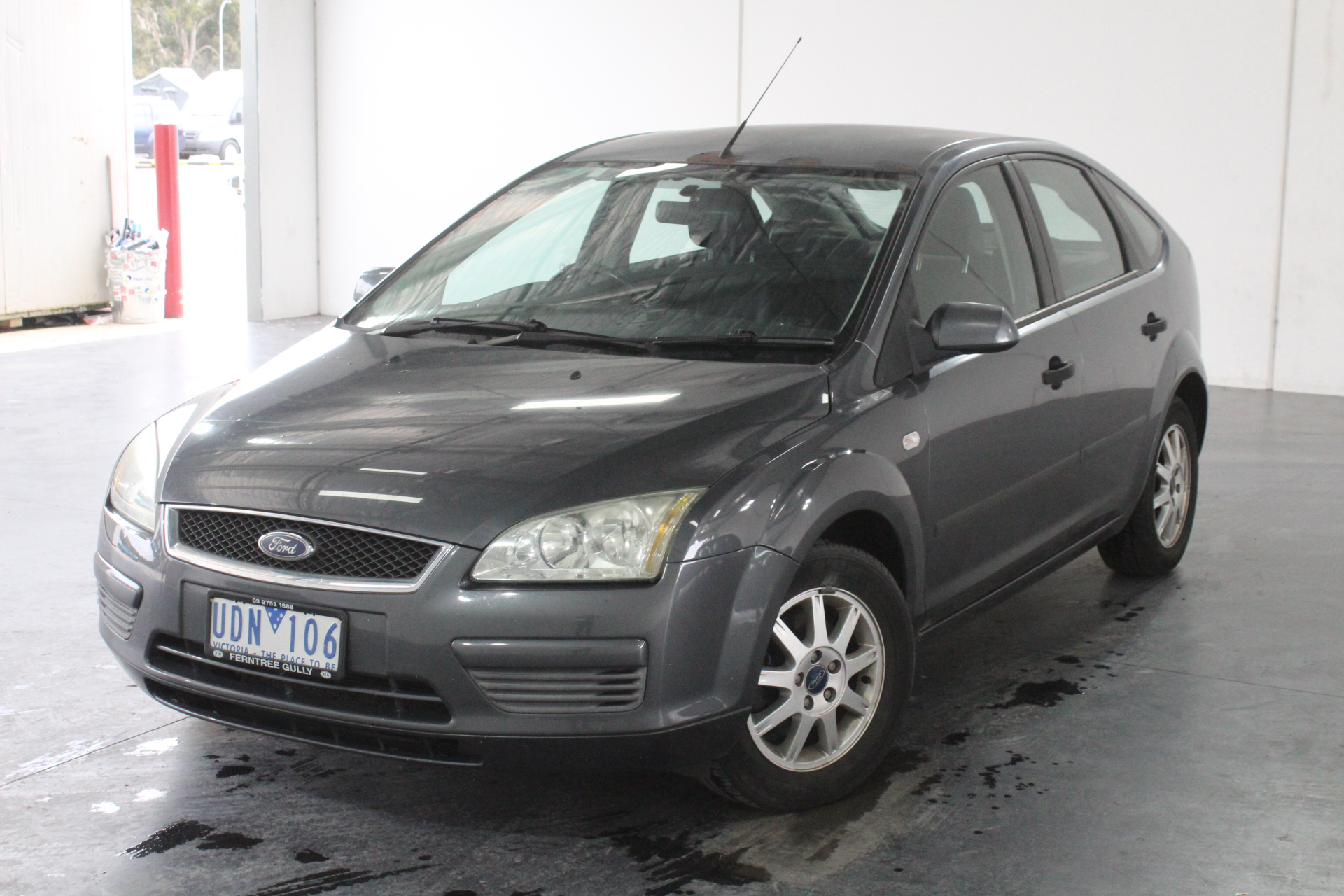 2006 Ford Focus CL LS Automatic Hatchback