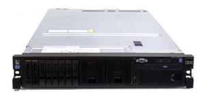 IBM X3650 M4 V2 Rackmount Server 16 Core