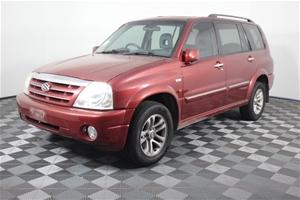 2004 Suzuki XL-7 (4x4) Automatic 7 Seat