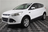 BUY NOW - 2016 Ford Kuga AMBIENTE FWD TF II Automatic Wagon