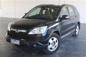 2007 Honda CR-V RE Automatic Wagon