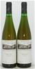 Pewsey Vale `Riesling` Riesling 1994 (2x 750mL), Eden Valley. Cork