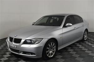 2005 BMW 3 30i E90 Automatic Sedan