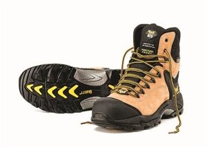 Mack Granite Boot Honey UK Size 5