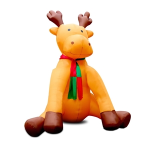 Jingle Jollys 3.6m Christmas Inflatable