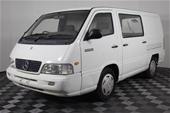 Passenger Vehicle Sale