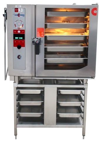 CONVOTHERM ELECTRIC 10 TRAY COMBI OVEN, QUALITY COMMERCIAL KITCHEN