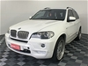 2008 BMW X5 3.0d E70 Turbo Diesel Automatic Wagon(WOVR-inspected)