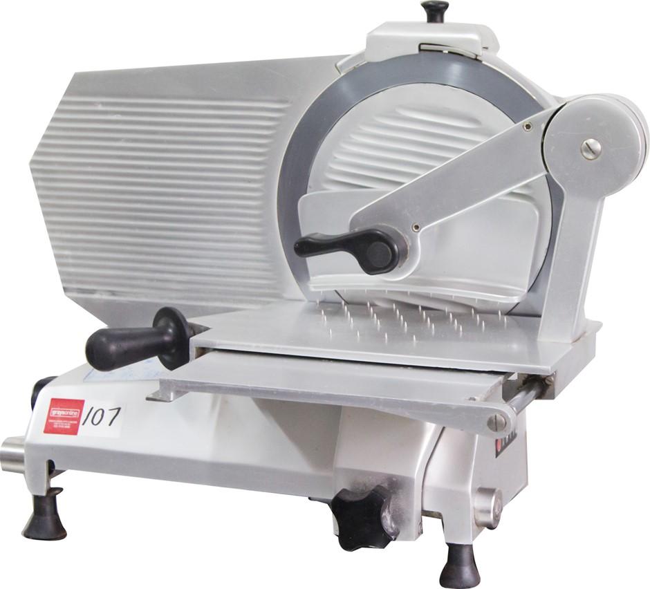 Berkel 300mm Commercial Meat Slicer