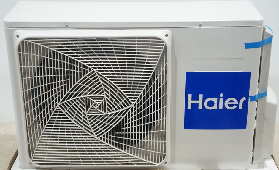 Haier AS26TB1HRA/1U26BA1ERA 2.7kW Tundra Series Split Air Conditioner