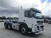 2013 Volvo FM450 Prime Mover Truck