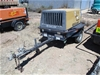 Sullair - Air Compressor 190cfm