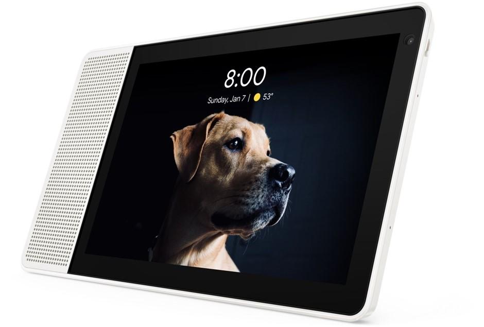 Lenovo Smart Display 10-inch (ZA3N0005AU)