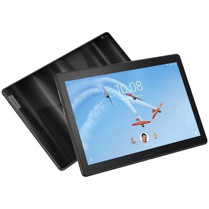 Lenovo Tab P10 10.1-inch Tablet, Black