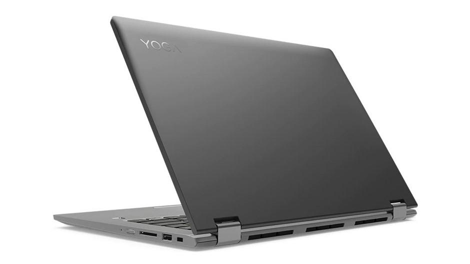 Lenovo Yoga 530-14IKB 14-inch Notebook, Grey