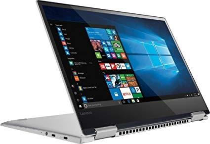 Lenovo Yoga 730-13IKB 13.3-inch Notebook, Silver