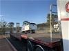 2011 Southern Cross Standard Triaxle Drop Deck Trailer