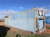Containerised Hydro Surge Tank