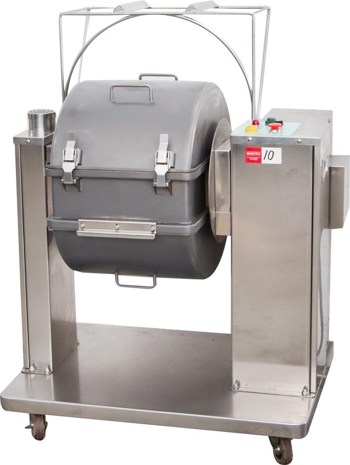 Suzumo Sushi Rice Making Machine