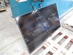 Blaupunkt 4K Smart TV 127cm