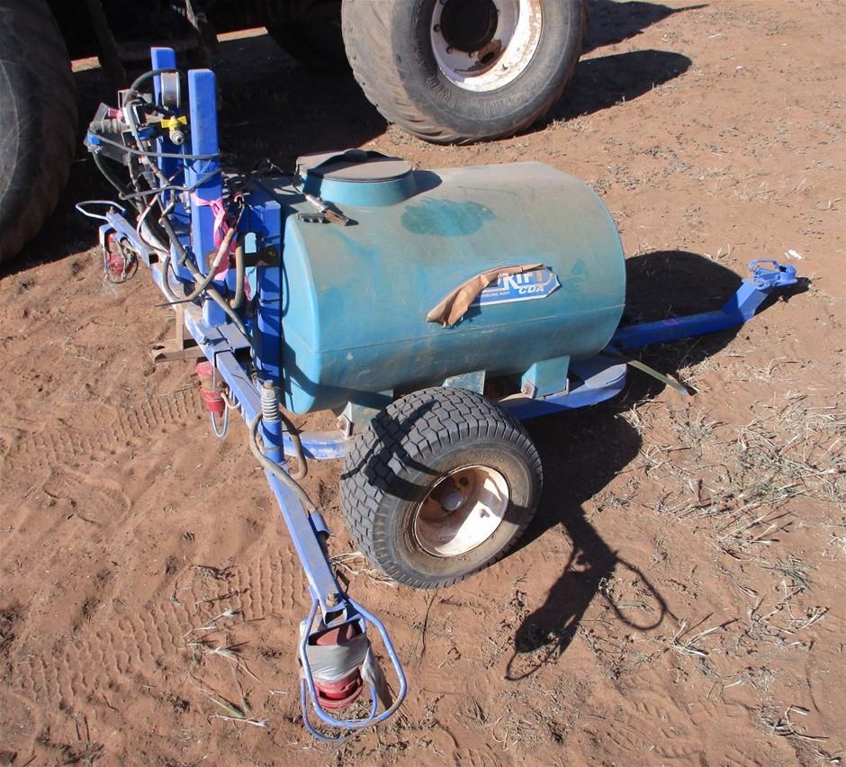 Interlink Anti Drift Spray Unit