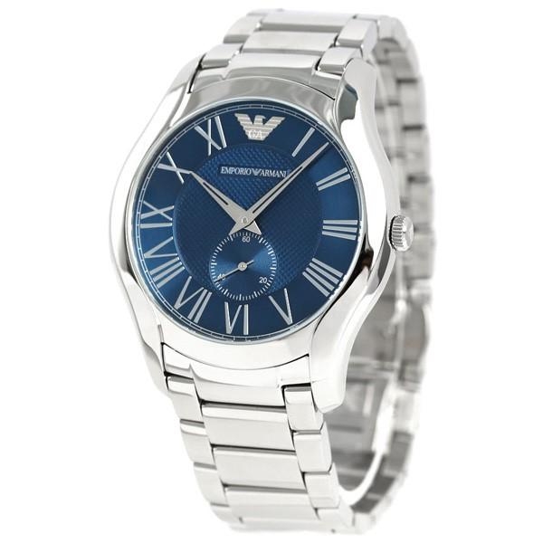 Contemporary new Emporio Armani men's watch.