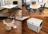 UNRESERVED OFFICE FURNITURE & APPLIANCES