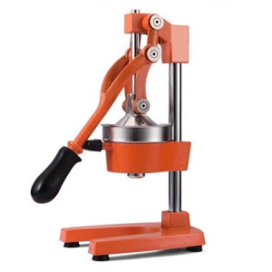 SOGA Commercial Manual Juicer Hand Press