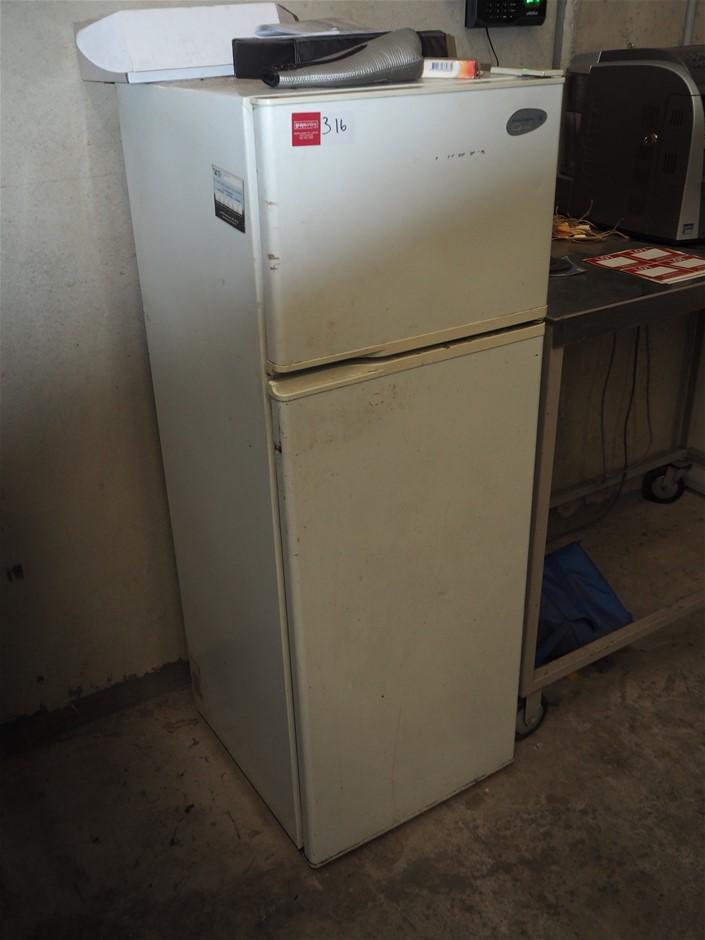 Kelvinator Refrigerator/Freezer