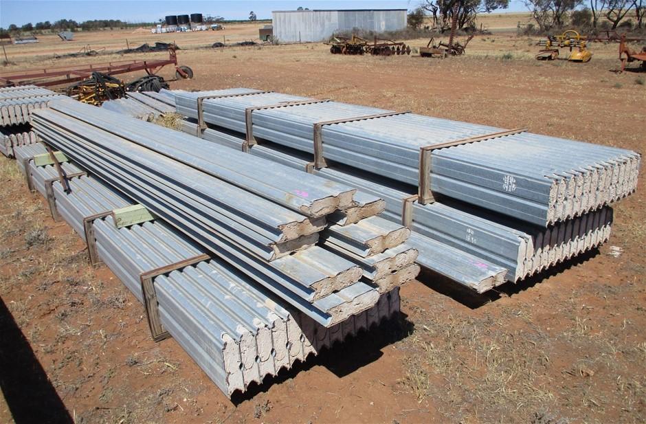 Galvanized Iron Panels (Insulated)