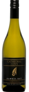 Cathedral Cove Chardonnay 2014 (12 x 750
