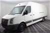 Volkswagen Crafter RWD Manual Van