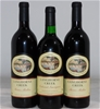 Pack of Assorted Bleasdale Wine (3x 750mL)