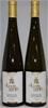 Louis Sipp `Osterberg` Alsace Grand Cru Riesling 2004 (2x 750ml)