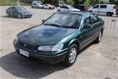 Unreserved 1999 Toyota Vienta VXI MCV20R