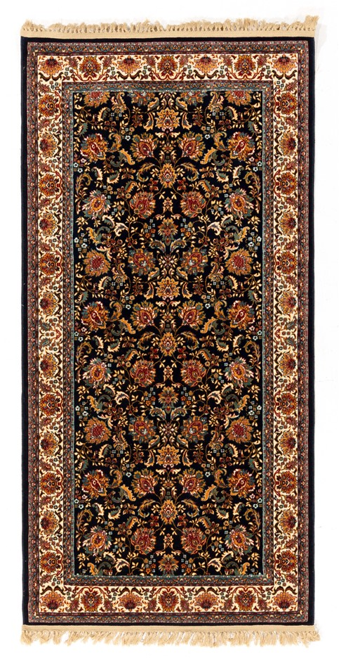 Art Silk Super Soft And Luxurious Pile Machine Made Rug Size (Cm) 100 x 200