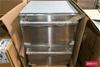 1 x Lynx L24DWR Twin Drawer Under Bench Refrigerated Cabinet