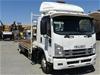 <strong>2008 Isuzu FH FRR600 EUROV SERIES III 235 4 x 2 Tray Body Truck</st