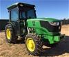 John Deere 5100 GF Tractor