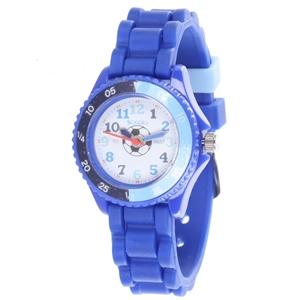 TIKKERS Kid`s Time Teacher Wrist Watch,