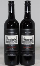 Wynns Black Label Cabernet Sauvignon 2010 (2x 750mL) Coonawarra