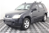 2005 Suzuki Grand Vitara (4x4) JT Automatic Wagon