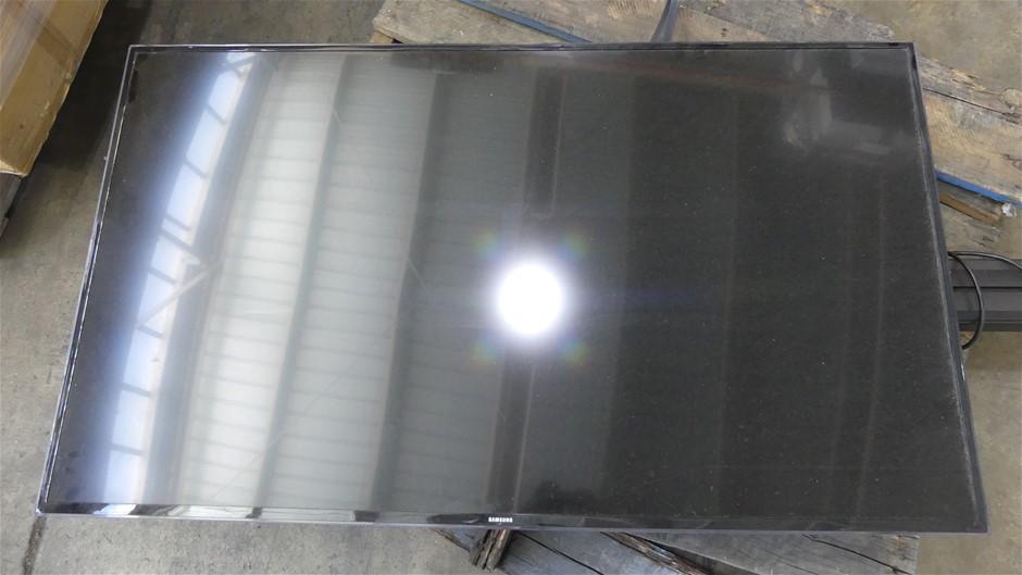 Samsung UA55H6400 55`` TV (Only)